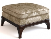 3D model of the classic European-style sofa, paragraph 2-3