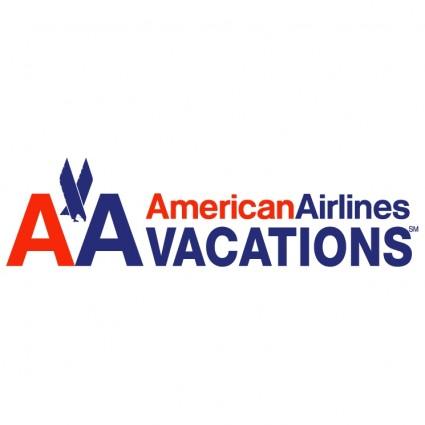 aa vacations logo