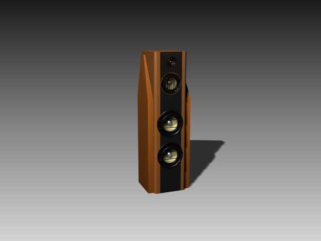 appliances  a006 3D Model