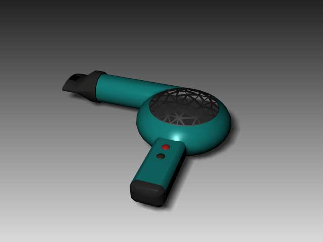 appliances a011 3D Model