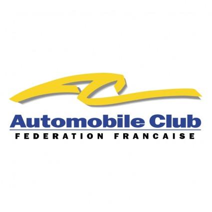 automobile club logo