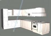 Bathroom kitchen supplies 002 – occupants(57) 3D Model