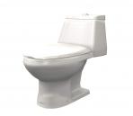 bathroom – Toilet 014 3D Model