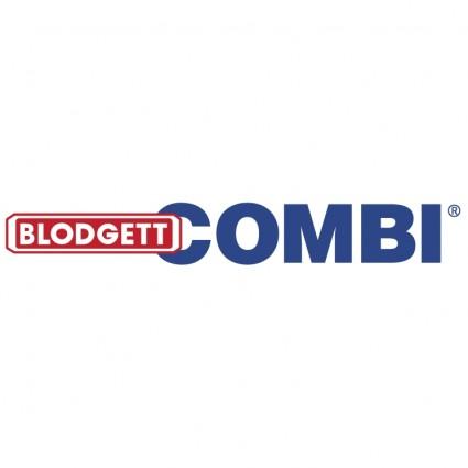 blodgett combi logo