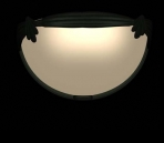 Bracket lights 029 3D Model