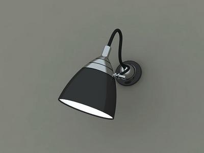 Brackets 038-2 3D Model