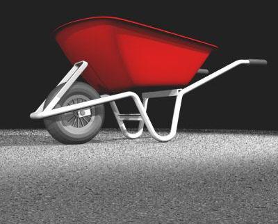 Builder carts 3D Model