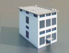buildings /Construction-55 3D Model