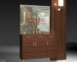 Cabinets 019 3D Model