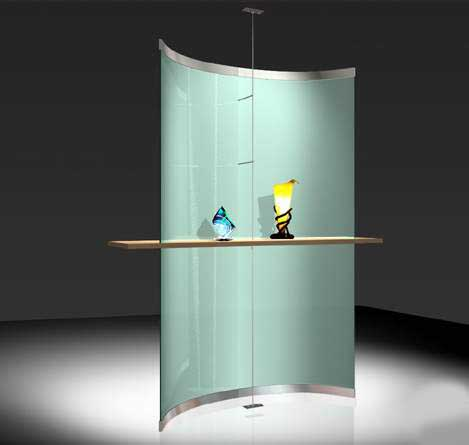 Cabinets 021 3D Model