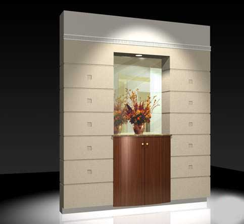 Cabinets 023 3D Model