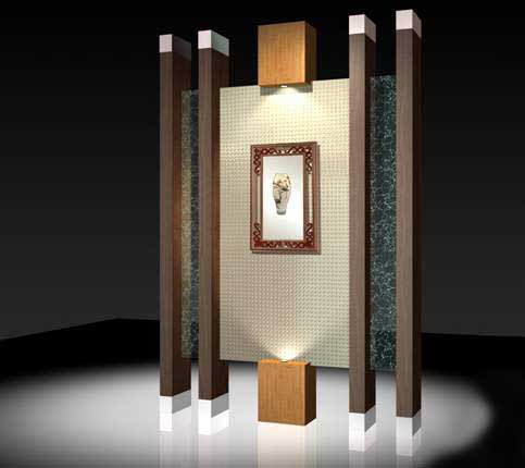 Cabinets 024 3D Model