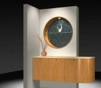 Cabinets 025 3D Model