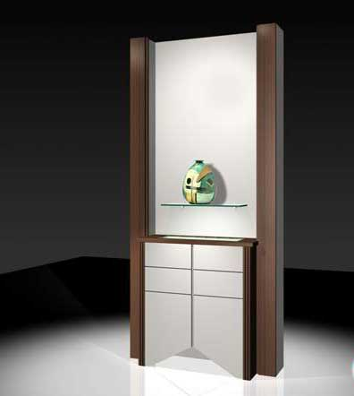 Cabinets 032 3D Model