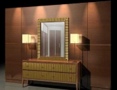 Cabinets 034 3D Model