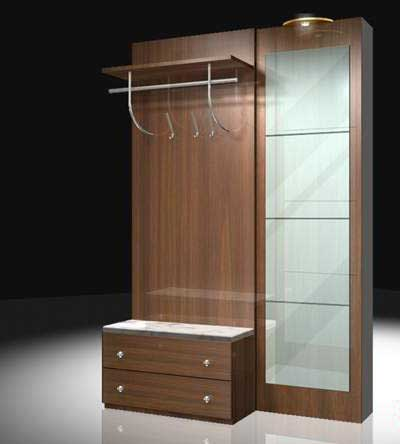 Cabinets 037 3D Model
