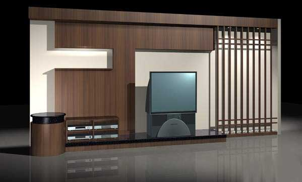 Cabinets 045 3D Model