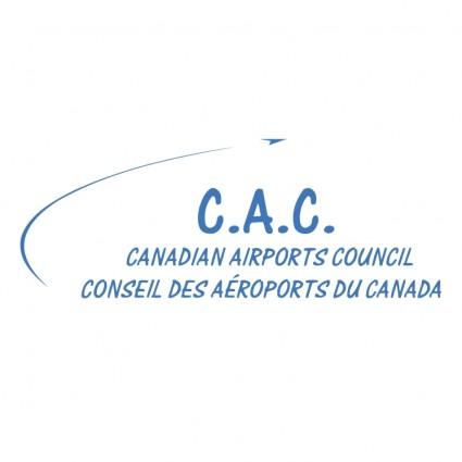 cac 0 logo
