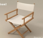 chairs 11-1 3D Model