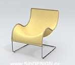 chairs 6-3 3D Model