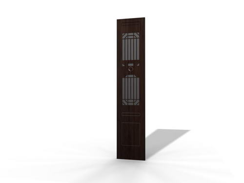 Chinese furniture/flower racks (21) 3D Model