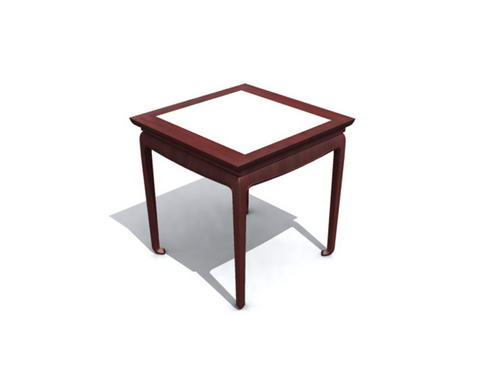 Chinese furniture/tables (28) 3D Model