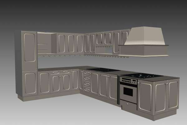 Cookware 15 3D Model