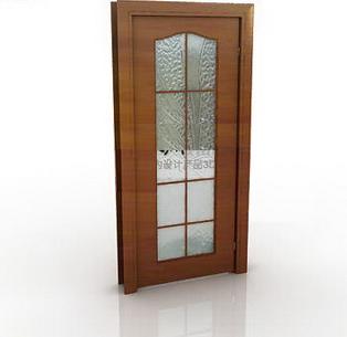 Door 3D Models