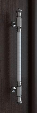 Door handles model 2-3 3D Model