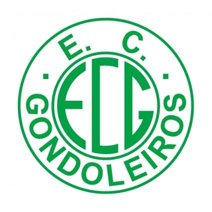 esporte clube gondoleiros de sapiranga rs logo