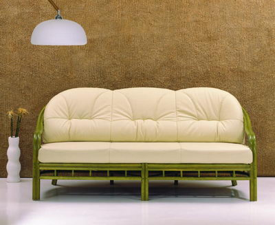 Fashion Fabric sofa 3D model