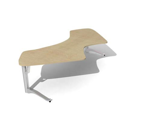 fice furnitures��The latest in 2007 ��–41 3D Model