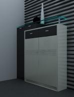 Fine cabinets 2-5 3D Model