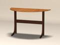 Furniture-004(tables 45) 3D Model