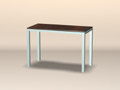Furniture-004(tables 45) 3D Model