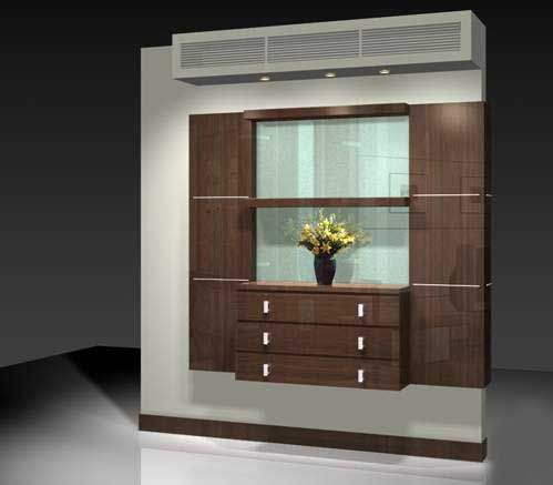 Furniture-Cabinets 007 3D Model