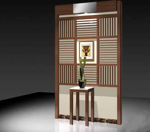 Furniture-Cabinets 008 3D Model