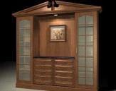 Furniture-Cabinets 012 3D Model