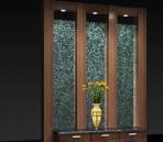 Furniture-Cabinets 013 3D Model