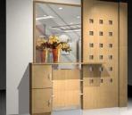 Furniture-Cabinets 014 3D Model