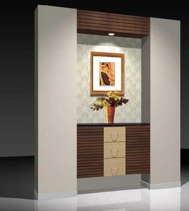Furniture-Cabinets 016 3D Model