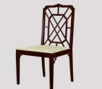 Furniture -chairs a039 3D Model