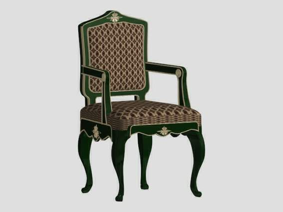 Furniture – chairs a045 3D Model