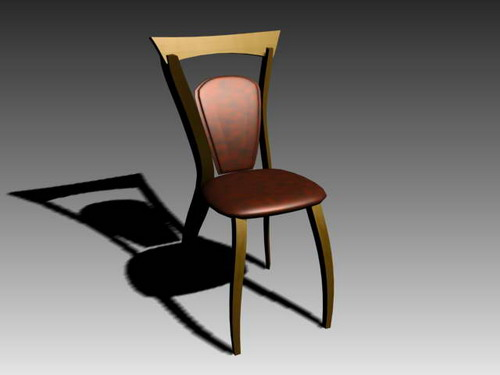 Furniture – chairs a082��116�� 3D Model