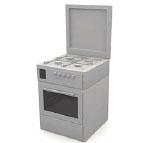 Furniture-Gas portfolio 17 3D Model