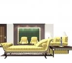 furniture – sas 008 3D Model