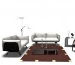 furniture – sas 011 3D Model