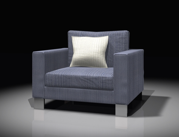 Furniture – sas 014 3D Model
