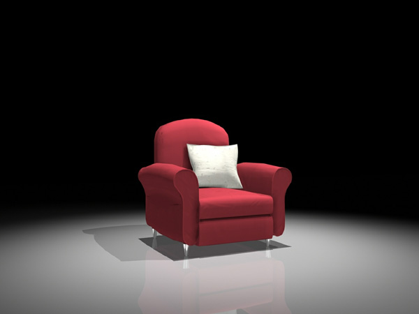 Furniture – sas 016 3D Model