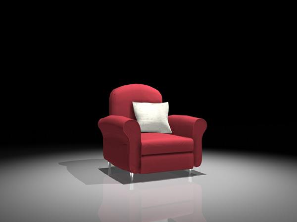 Furniture – sas 016 3D Model